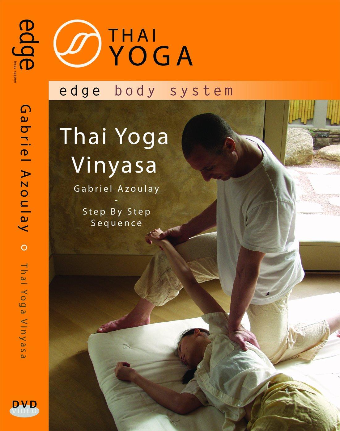 Amazon.com: Thai Yoga Vinyasa: Step by Step Sequence ...
