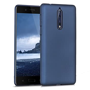 kwmobile Funda compatible con Nokia 8: Amazon.es: Electrónica