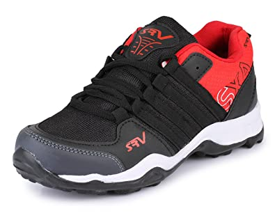 04d3e865e475 TRASE SRV Parker Kids   Boys Sports Running Shoes  Buy Online at Low ...
