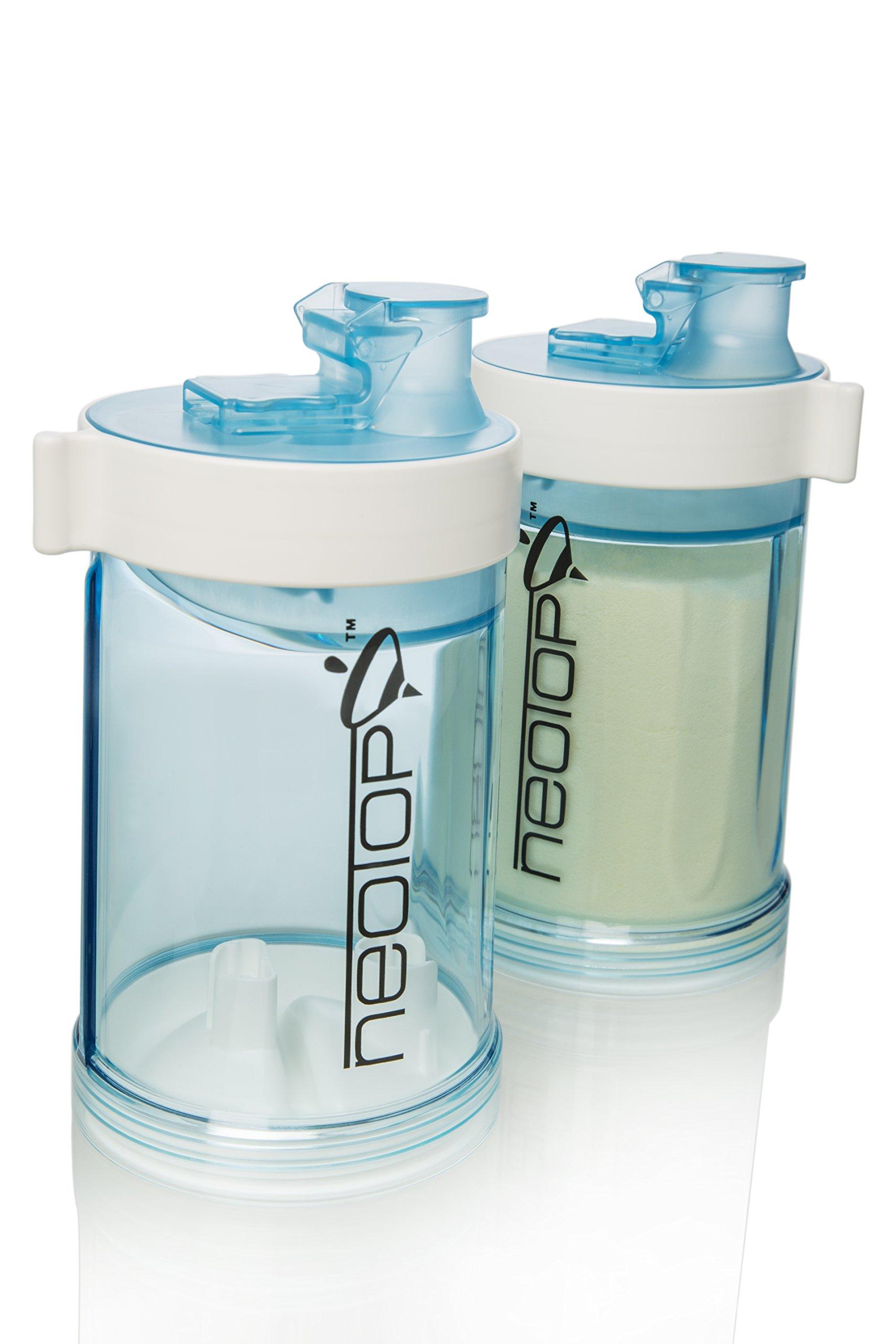 NeoTop Baby Formula Dispenser