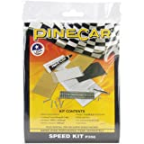 Woodland Scenics Pine Car Derby Speed Kit