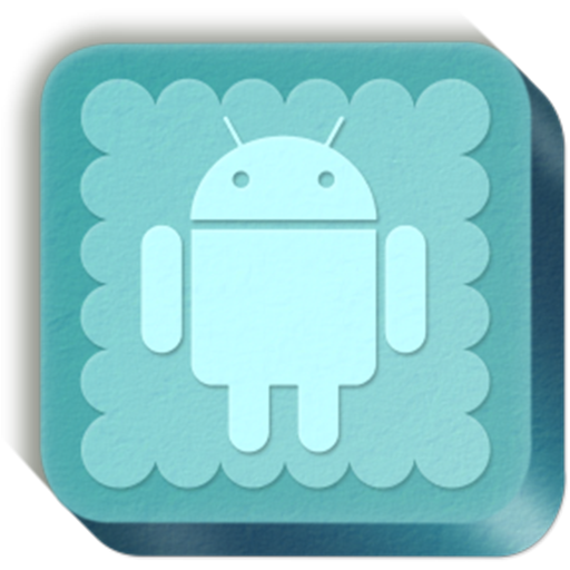 Paper Box Icon Pack Theme