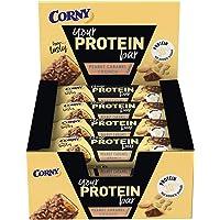 Corny - Barritas de Proteínas de Caramelo