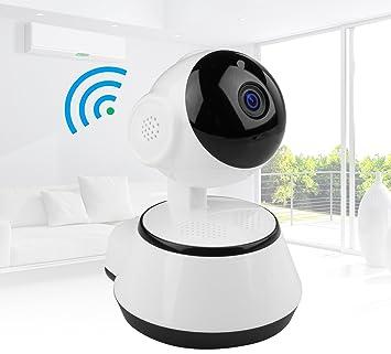 Amazon.com: GPCT Sistema de vigilancia de vídeo de seguridad ...