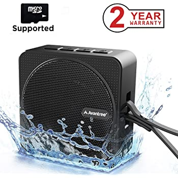Amazon.com: Neego Waterproof Wireless Bluetooth Portable
