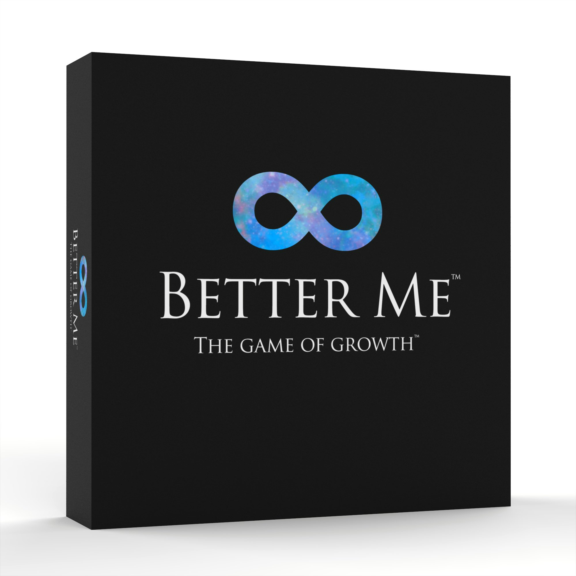 Better Me, Game of Growth: Self Improvement, Personal Development, Relationships, Positive Thinking