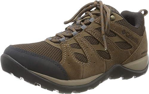 Chaussures de Randonn/ée Imperm/éables Femme Columbia Redmond V2