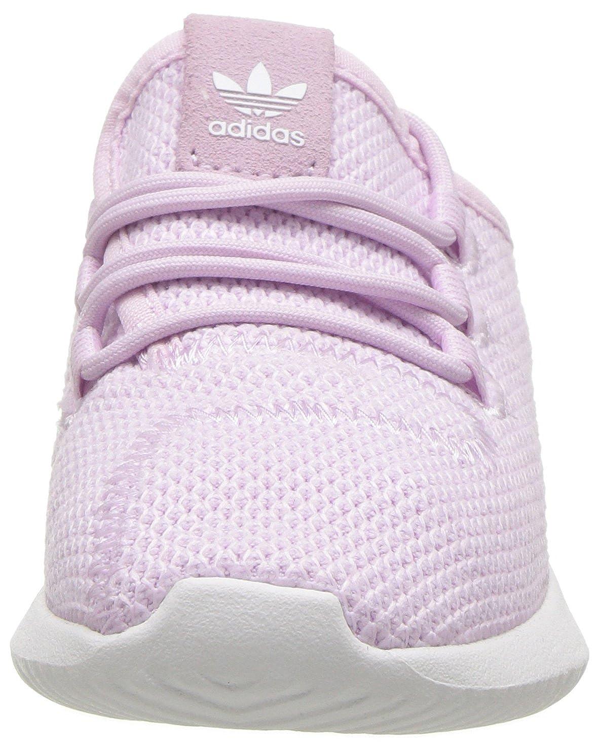 adidas Originals Kids Tubular Shadow I Girls Running Shoe AC8430