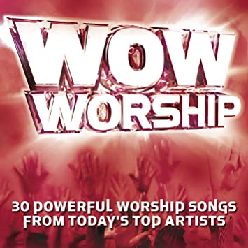 Powerful contemporary christian songs