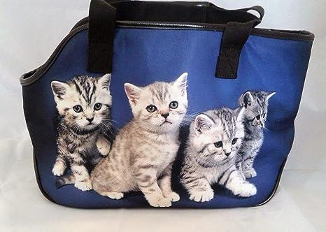 Bolsa de transporte para mascotas - TOOGOO(R)bolsa de tela de ...