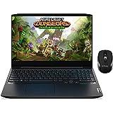 "2020 Flagship Lenovo Ideapad 3 Gaming Laptop 15.6"" FHD IPS 120Hz Intel Quad-Core i5-10300H (Beats i7-8850H) 8GB DDR4 256GB SS"