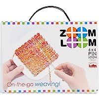 Zoom Loom On-The-go Weaving - Telares para Tejer