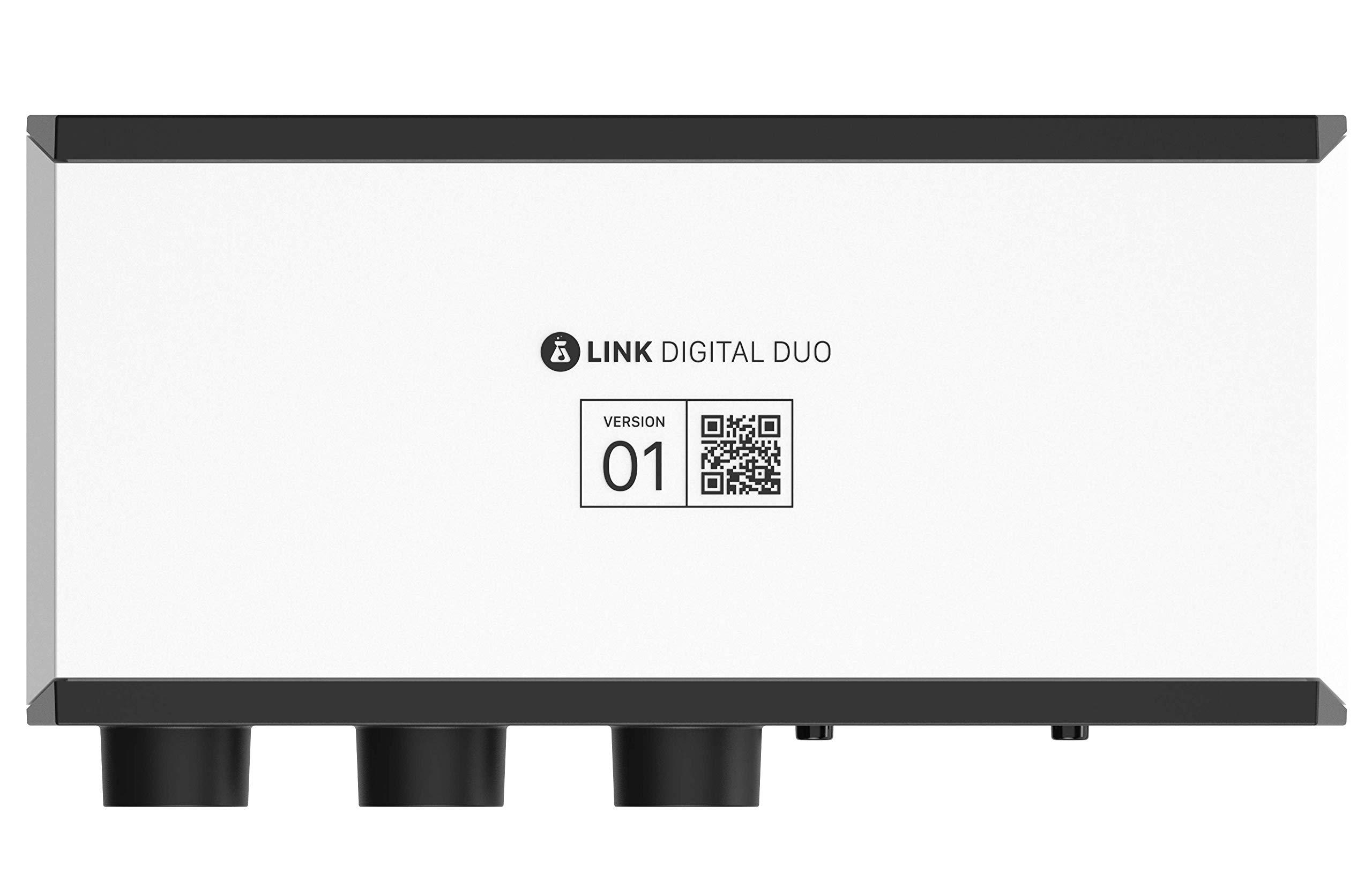 BandLab Link Series Audio Interface (BLB-01102)
