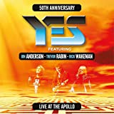 Live At The Apollo [2 CD]