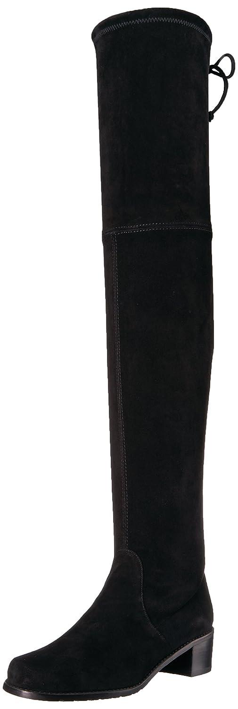 Stuart Weitzman Women's Midland Over The Knee Boot B01K23OFJ6 10 B(M) US|Black