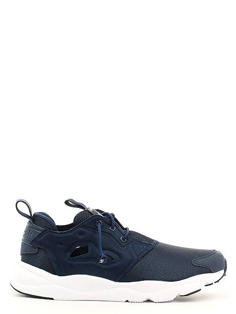 Reebok Furylite - Zapatillas de Deporte, Niños: MainApps: Amazon.es: Zapatos y complementos