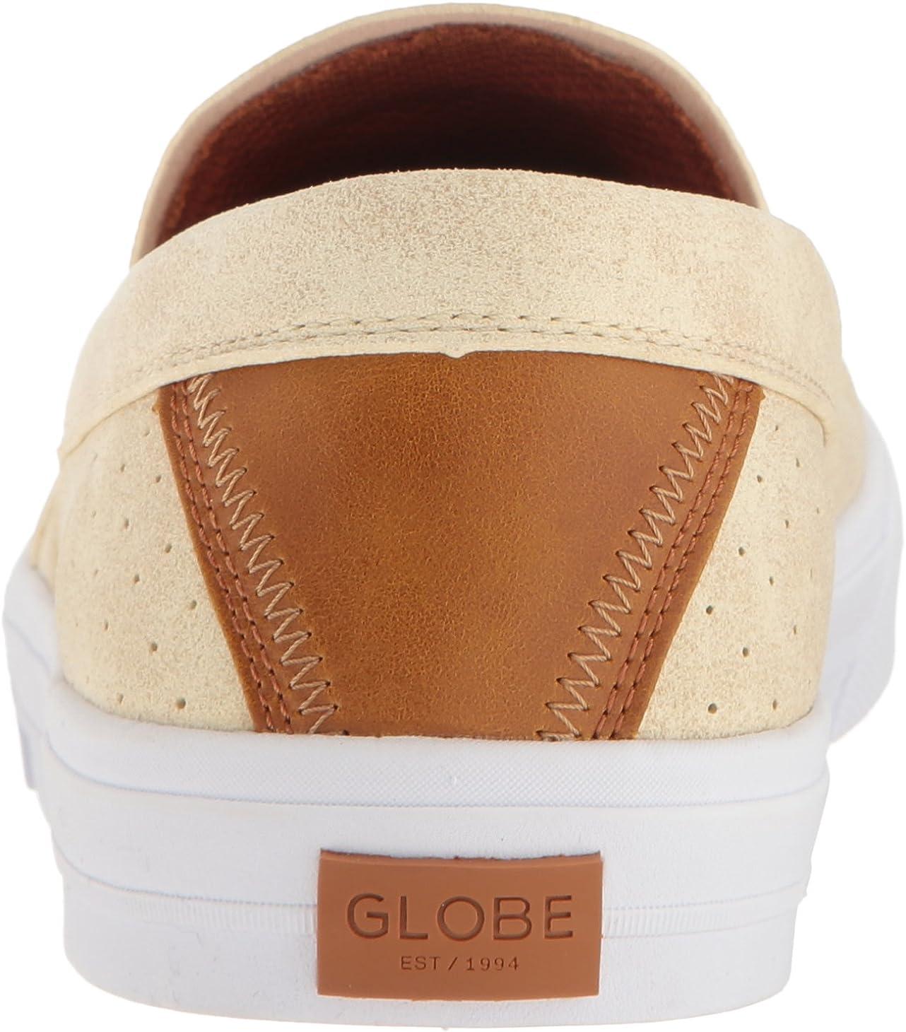 Globe Mens Castro Lyt Skateboarding Shoe