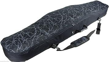 125cm KIDS CHILDREN SMALL SNOWBOARD BAG holdall rucksack backpack Luggage 316d9de62ab7a