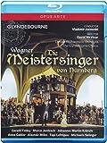 Wagner: Die Meistersinger von Nürnberg [Blu-ray] [2012] [Region Free]