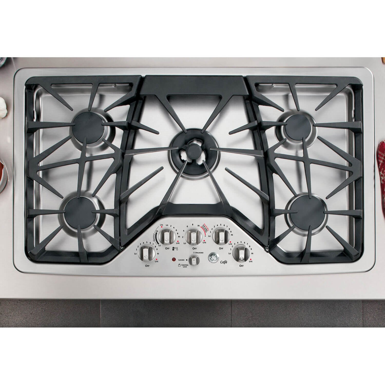 Kitchen gas stove top view - Kitchen Gas Stove Top View 59