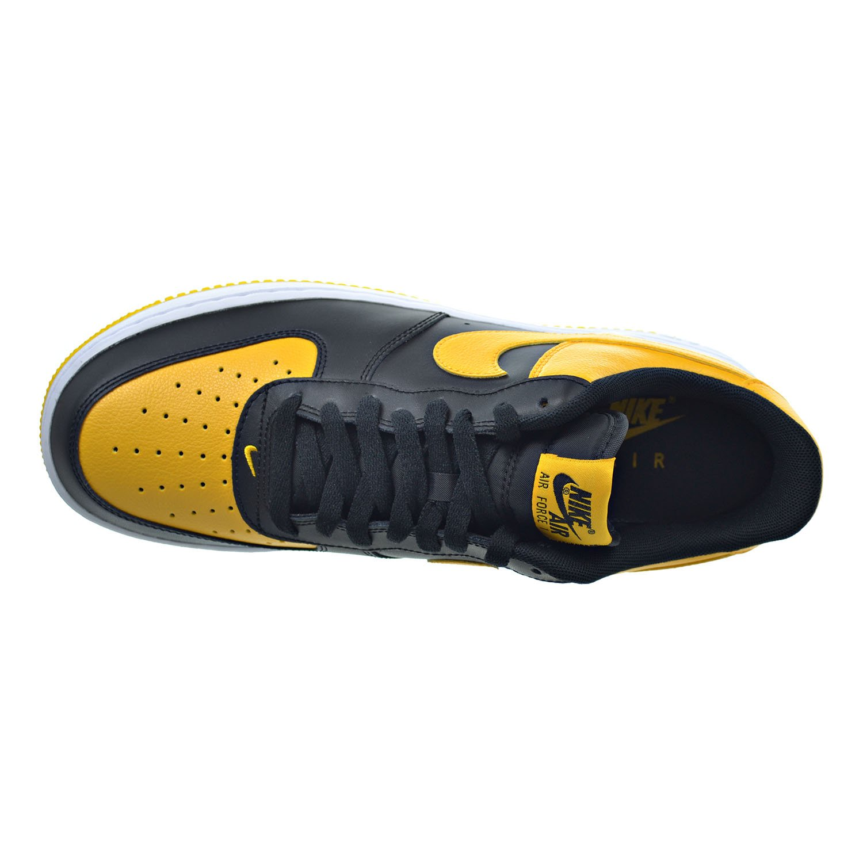online store 16eb4 a43c5 Nike Air Force 1 Men s Shoes Black University Gold White 820266-011 (11.5  D(M) US)  Amazon.ca  Shoes   Handbags