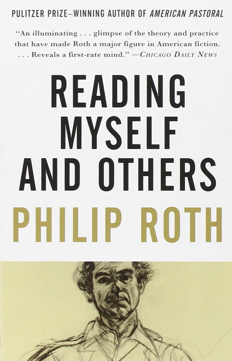 Reading Myself And Others: Philip Roth, Martin Asher: 9780679749073:  Amazon: Books