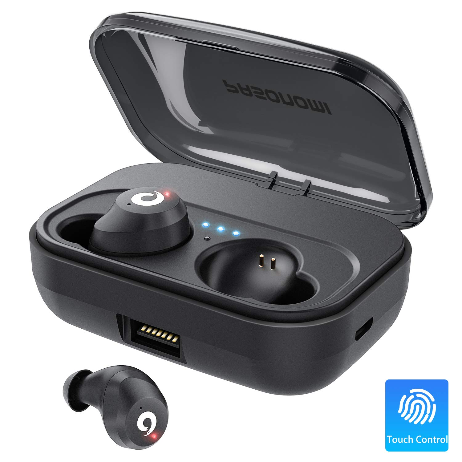 Bluetooth Earbuds Wireless Headphones Bluetooth Headset Wireless Earphones Best Cheap Earbuds