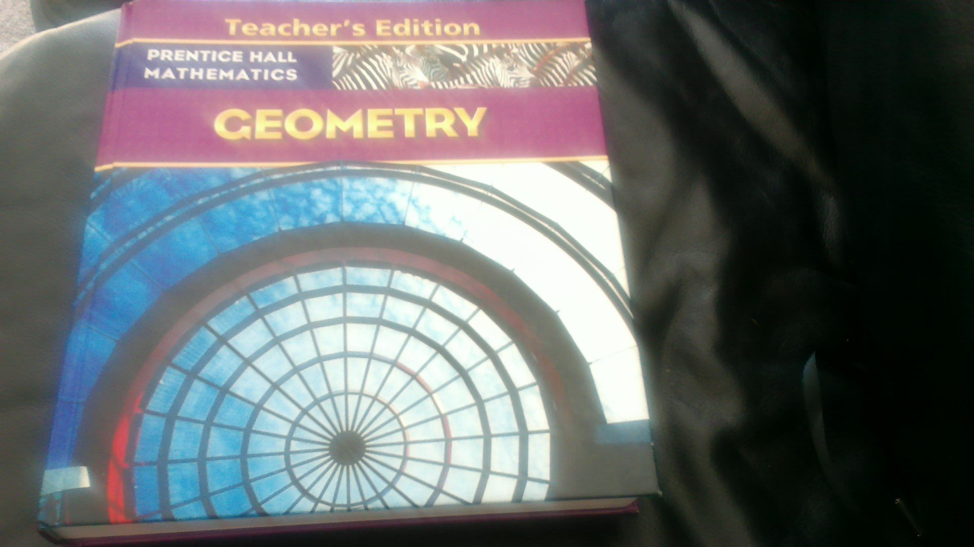 Download Prentice Hall Mathematics: Geometry, Teacher's Edition PDF