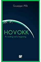 HOVOKK (English edition) (An ending and a beginning 2) (German Edition) Kindle Edition