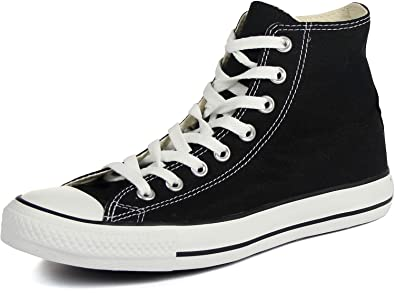 Amazon.com  Converse Unisex Chuck Taylor All Star High Top Sneakers ... 327755c86