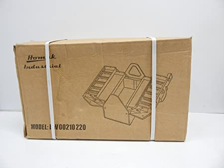 HMC Holdings LLC - Homak BW00210220 product image 5