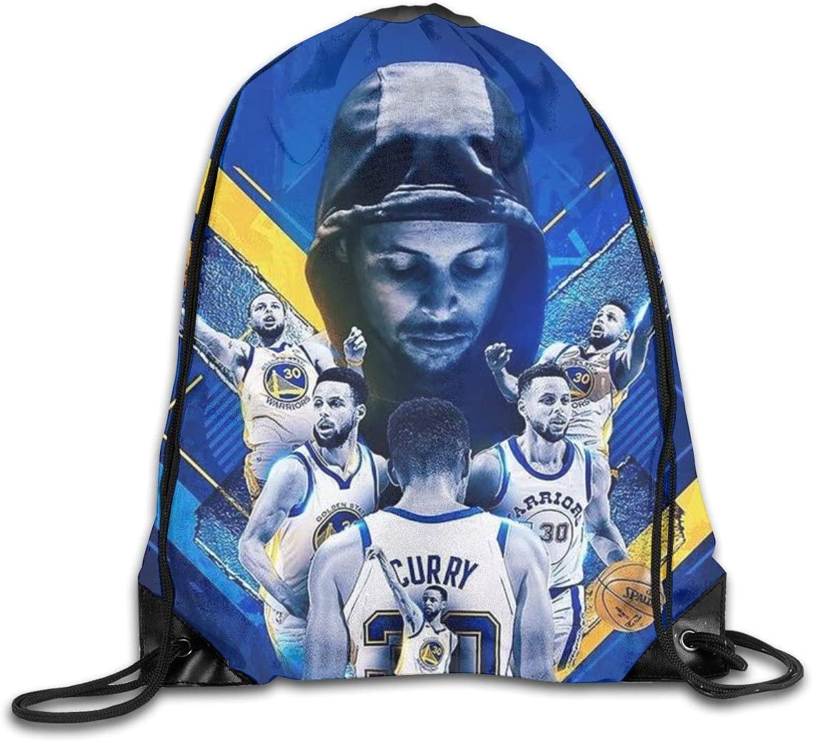 W Celinion Polyester Drawstring Bags Backpacks in Size 16.9 in L 14.2 in x