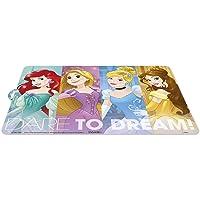 ALMACENESADAN 0424, Mantel Individual Disney Princesas; Dimensiones 43x29