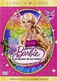 Barbie: El secreto de las hadas [DVD]