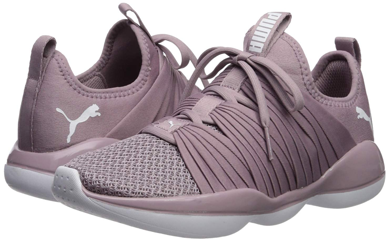 5906298d961 Amazon.com | PUMA Women's Flourish Sneaker | Fashion Sneakers