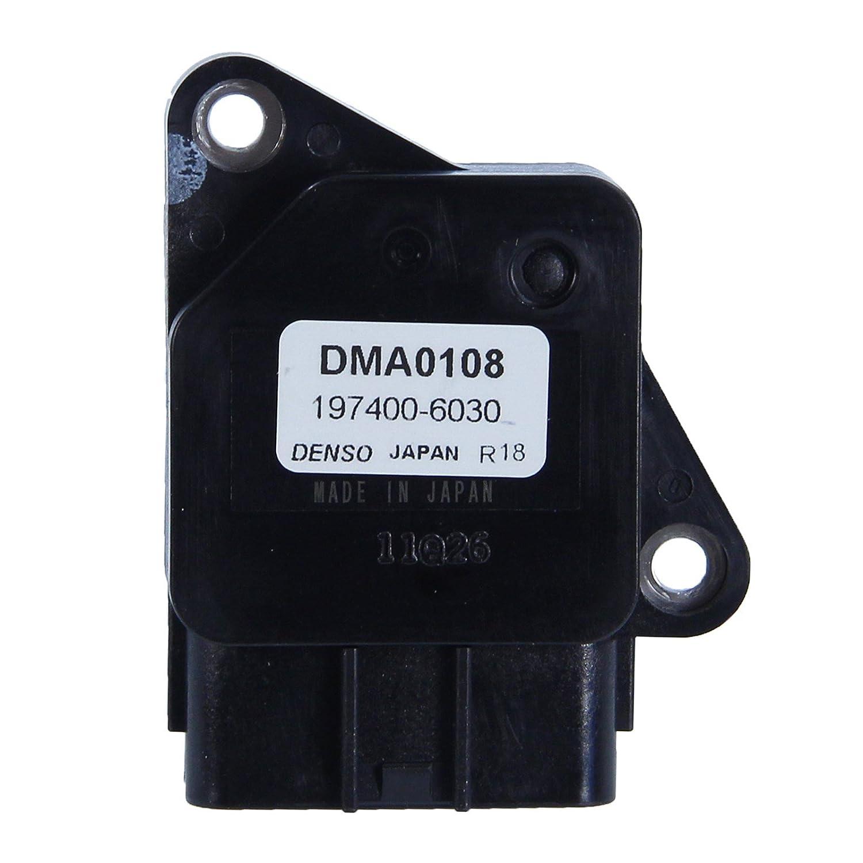 DENSO DMA-0108 D/ébitm/ètre dair