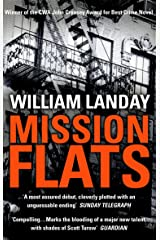 Mission Flats Kindle Edition