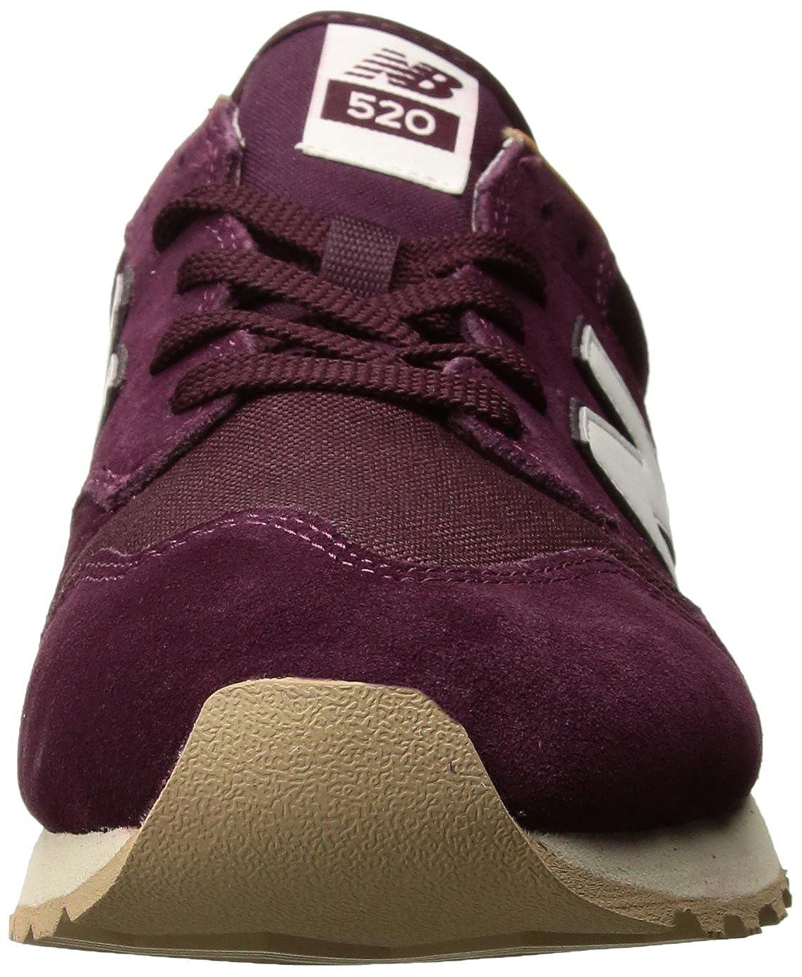 Donna   Uomo Uomo Uomo New Balance 520, scarpe da ginnastica Uomo durevole Prestazioni affidabili Caramello, gentile | Prezzo Moderato  e06701