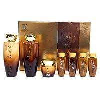 [JaHwangSu] Boeum skin care 3set / Oriental, Royal jelly/Anti-wrinkle, Moisture/Korean cosmetics