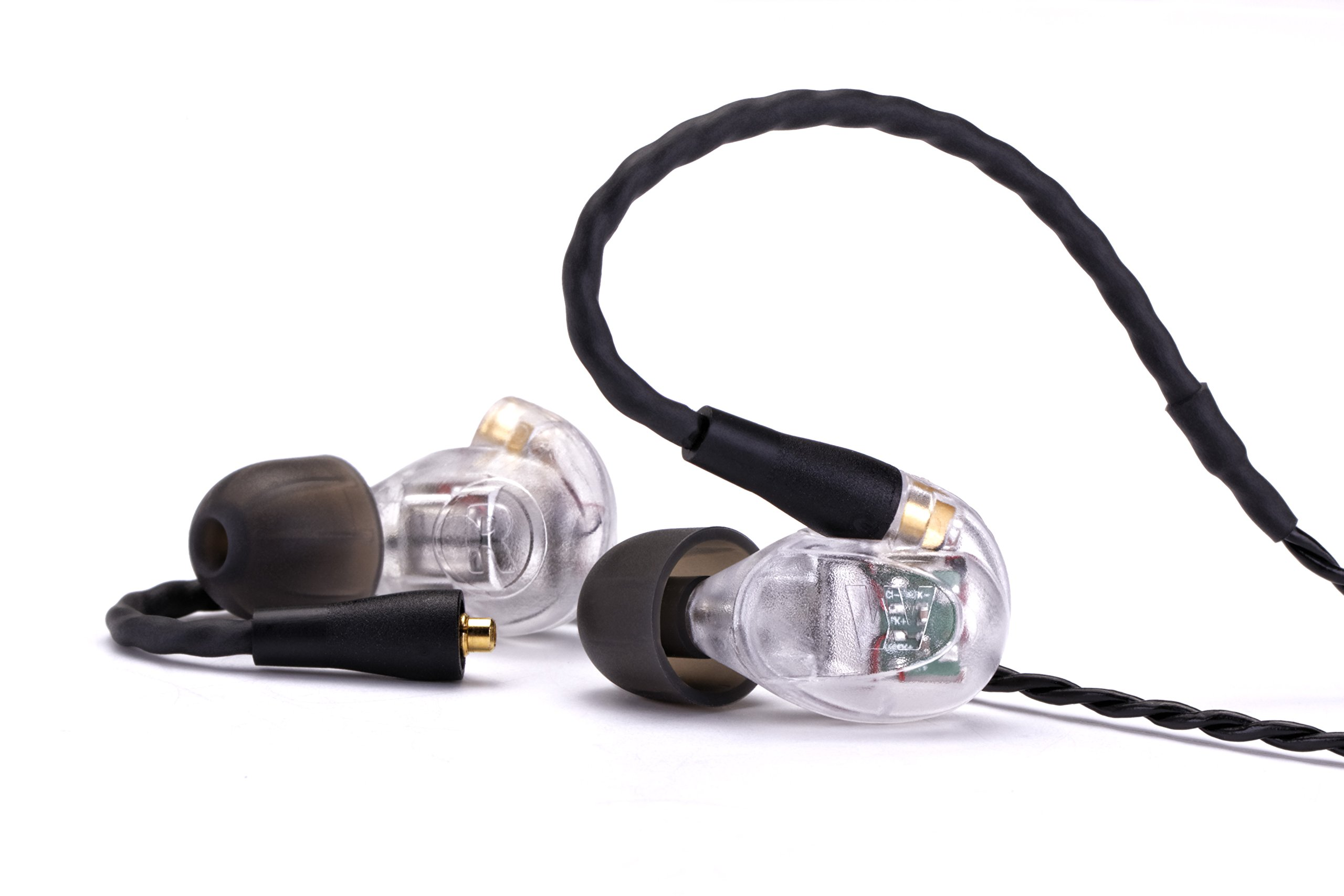 Westone - Old Model - UM Pro30 High Performance Triple Driver Universal Fit Earphones - Clear - Discontinued  by Manufacturer