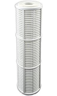Net Skim Filter Skimmer Socke f/ür Poolfilter.