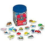 Amazon Price History for:Lauri Foam Magnets - Objects