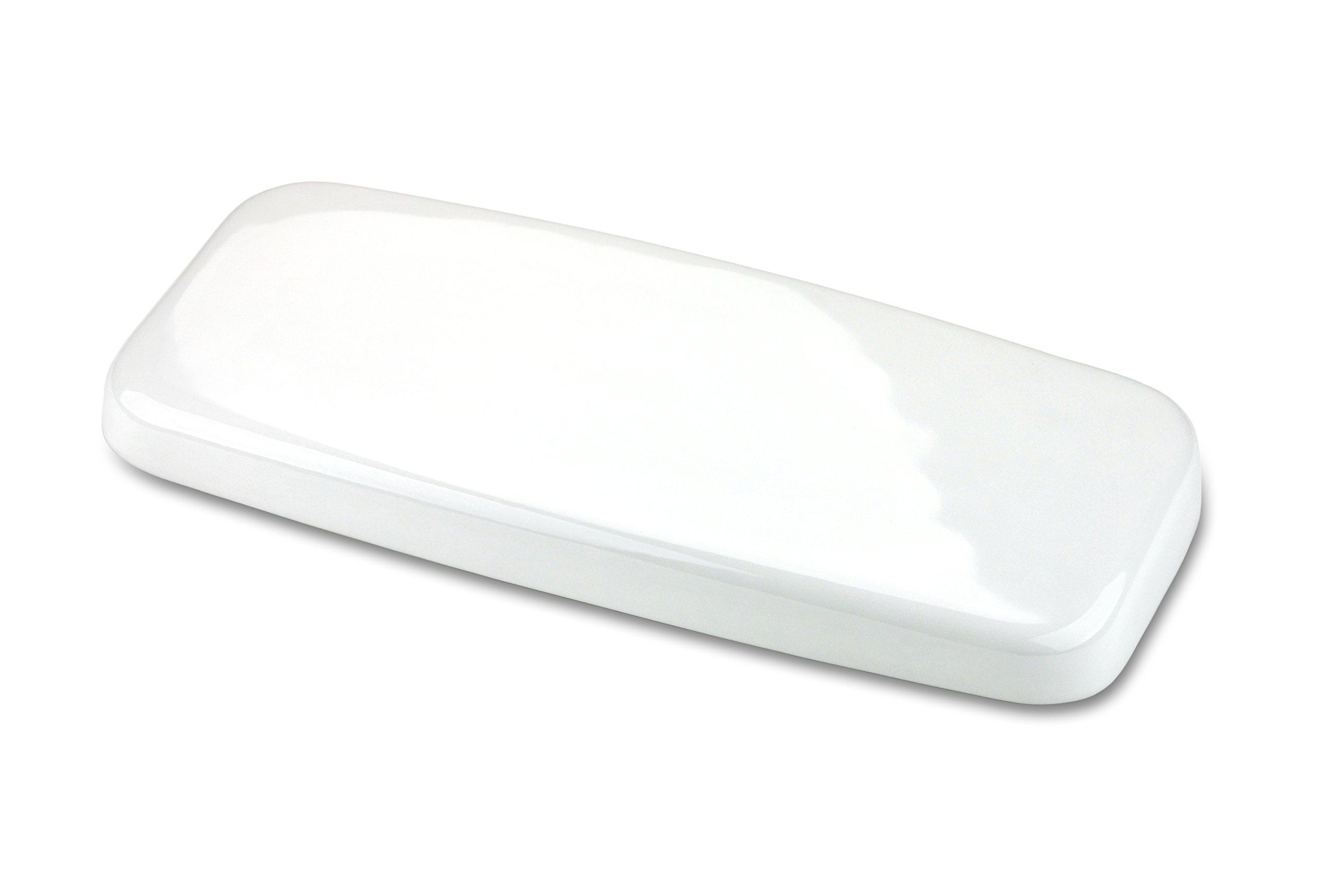 Toto TCU864CRE#01 Tank Lid with E-Max Sticker for CST863 and CST864 E-MaxToilet, Cotton