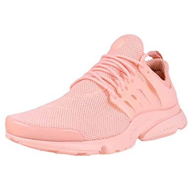 Nike Sportswear AIR Presto Ultra BR Homme Baskets Mode Rose, Pointure:47.5
