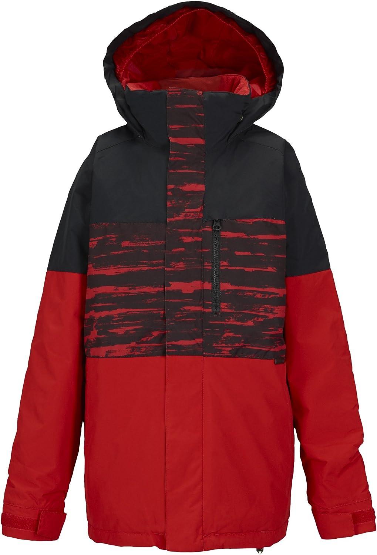 Burton Jungen Boys Symbol Jacket Snowboardjacke