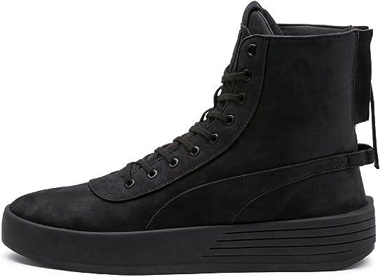 mento aumentare al massimo finito  Amazon.com | PUMA Select Men's X0 Parallel | Fashion Sneakers