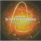 アーノルド:第六の幸福をもたらす宿 土気シビックウインドオーケストラ Vol.16