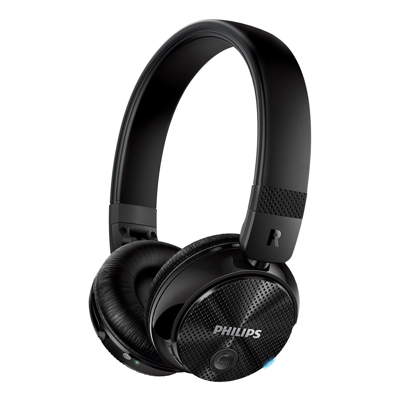03c3352ddb5 Amazon.com  Philips SHB8750NC 27 Wireless Noise Canceling Headphones ...