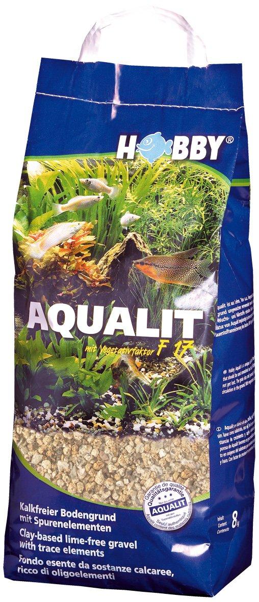 Hobby Aqualit Substrat pour Aquariophilie 3 L 40100