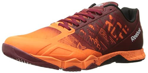 42711faa2f4 Reebok Men s R Crossfit Speed TR 1.0 Training Shoe